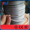galvanized steel wire rope hot sale wire rope price