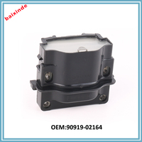 Auto Ignition Module 90919-02164 94404545 Replacement Ignition Coil For Toyota 90919-02164 94404545
