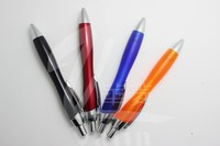 Best Sale Noble Plastic Ballpoint Pen For Meeting Items