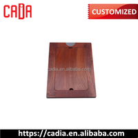Top grade eco-friendly wooden vegetable cutting chopping board