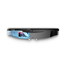 98 Inch Virtual Display 3d Portable Video Glasses W2