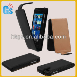 For BlackBerry Z10 BB10 Leather Flip Case