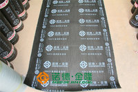 Self adhesive SBS modified bitumen waterproof membrane with high quality