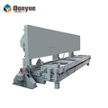 Dongyue Full automatic AAC block supplier,AAC block making machine,Lime sand AAC block plant
