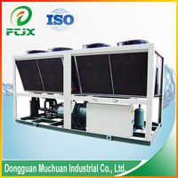 Manufacture small water chiller unit industrial air cooler
