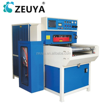 Durable Folding shoe material high frequency welding and cutting With CE ZY-15KW-XCZD