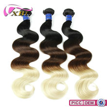 XBL Cheap Weave Fashion Source Hair Online Sew In Hair Extensions