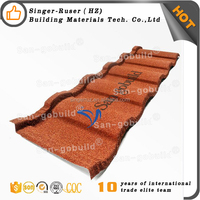 Different Designs Natural Stone roof tile