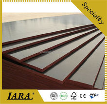 Good quality CARB P2 plywood made in china north face for USA market