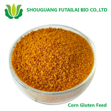 poultry livestock feed corn gluten meal for animal protein 60%
