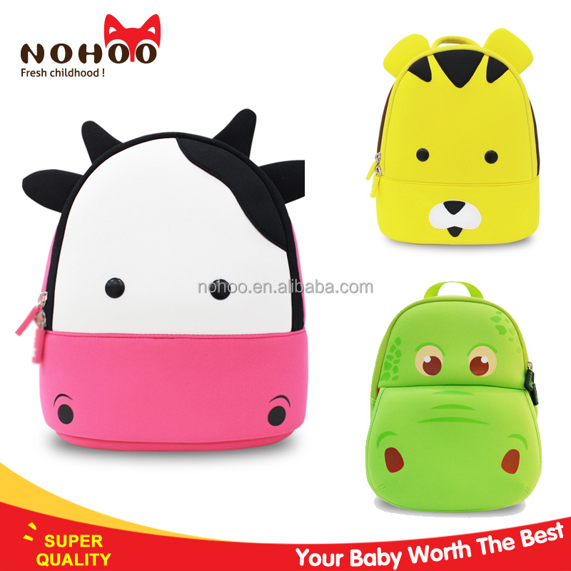 2016 Wholesale Factory Prices Fashion Lightweight Kids School Bags For Girls