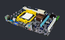 ESONIC BOXD Motherboard A78LEDL2 AM2/AM3