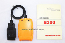 OBD B300 SRS Scan and Reset Tool for BMW j3