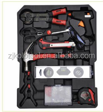 399pc chrome vanadium 186pcs tools set with combination kit buy 186 tools mechanical tools set. Black Bedroom Furniture Sets. Home Design Ideas