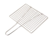 stainless steel bbq grill wire mesh net
