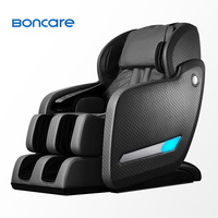 Dog traing collar massage chair's design - 2016 Best 3D L shape and Slide Zero Gravity massage chair