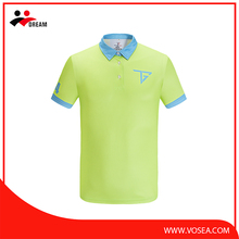 2017 Hot sell CE approved fashion men sports polo shirts factory sale direct