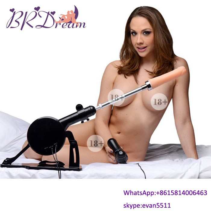 Shenzhen PipeDream vibrating electric automatic female sex machine