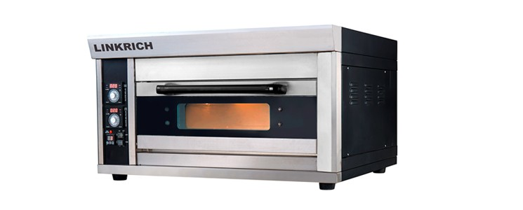 Factory Prices Hot Sale Stainless Steel Electric Oven For Bread Bakery