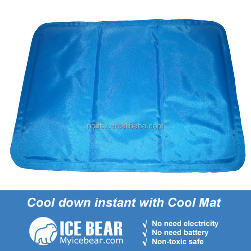 The Best-Seller PCM Cooling Mat