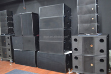 OVS High Power 1000w Subwoofer Line Array