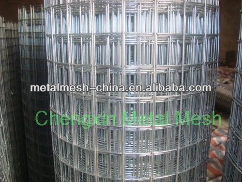 Stainless steel Welded wire mesh panel with good quality