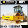 Liugong CLG622 22ton types of vibratory road roller
