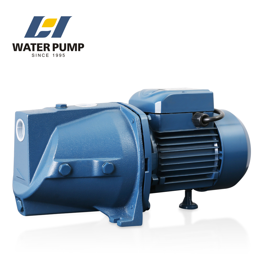 chinese best commercial small domestic automatic high pressure electric water jet pumps types