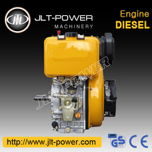 Hot sale! Small water cooled turbo diesel engine 178f
