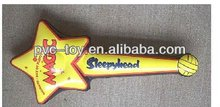 pvc new design inflatable star toy