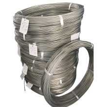 SGS Certifications 304stainless Steel Sheath Duplex Mi Thermocouple Cable