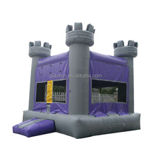 cheap inflatable fire truck bouncer for kids, jumping castle, inflatable bouncy castle S123