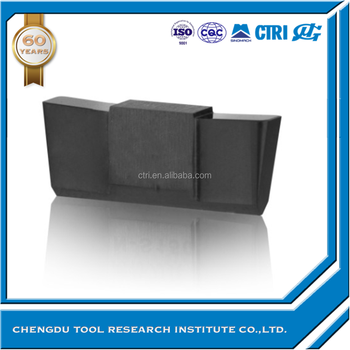 CNC indexable CBN Grooving inserts