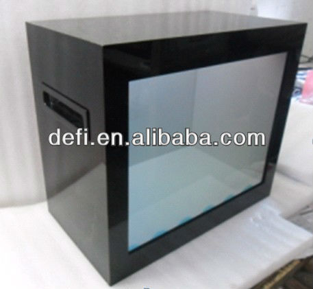 22 Inch Transparent LCD Video Display