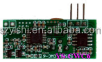 YS-CWC7 3600-type superheterodyne receiver board