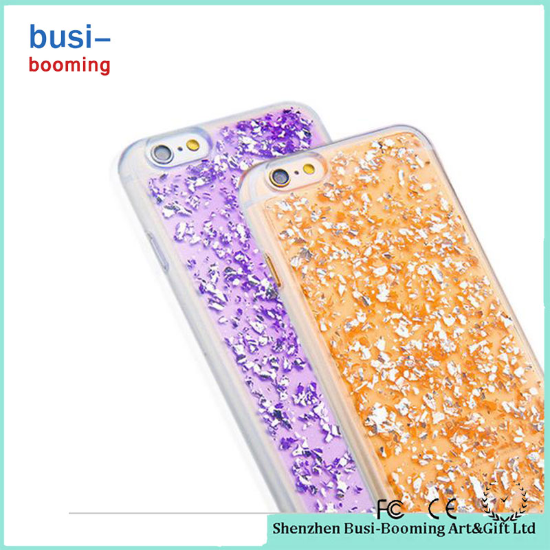 Free sample 5.3 inch phone case Customized