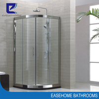 cheap shower stall cubicles price/lowes shower enclosures