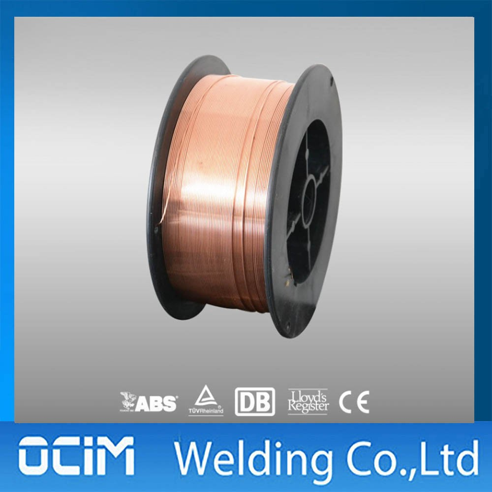 China Mig Welding Wire 1.2mm AWS5.18 ER70S-6