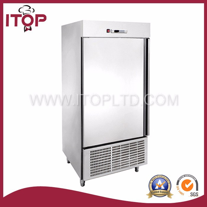 D14 Commercial Stainless Steel Blast chiller and freezer