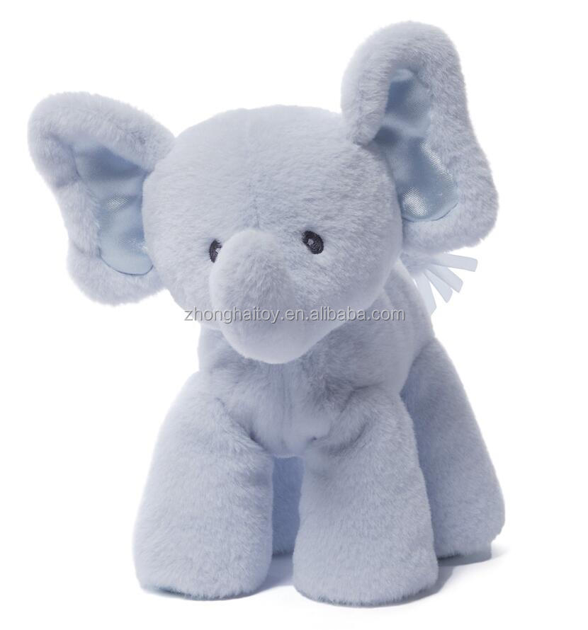 Elephant Plush Toy,Stuffed Plush Elephant Toy /Stuffed Big Ear Plush Elephant/Plush And Stuffed Elephant Toys With Big Ears