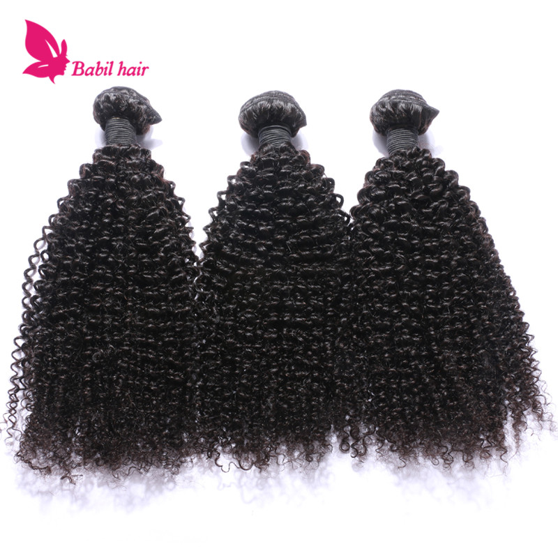 Real mink 8a 9a 10a grade brazilian tight kinky curly <strong>hair</strong>