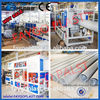 Used PVC Pipe Line Sale/pvc pipe manufacturing machinery plastic vacuum forming machine