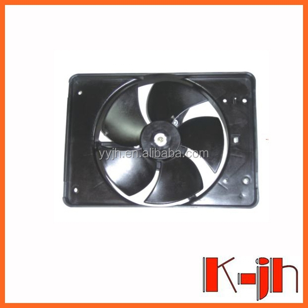 12V Ebm condenser fan Yutong Higer bus spare parts ,suzuki OEM air cooling fan condenser fan assy ,Replacement ac fan motor