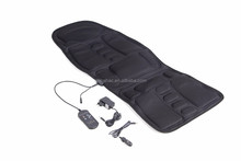 High Quality home bed office chair car seat back massage cushion