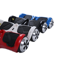 High quality new style big air wheel children electrict scooter