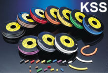 KSS Color Coded Cable Marker