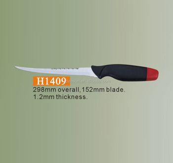 Quality floating fish safety knife