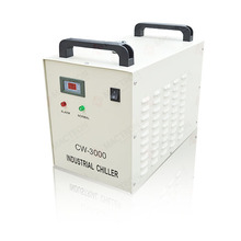 Co2 Laser Water Chiller Industrial Chiller CW3000