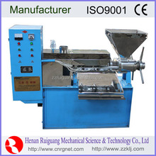 peanut screw oil press/oil mill