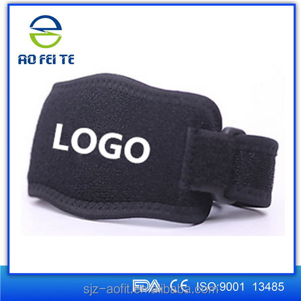 high quality protector tennis elbow support/sports elbow protector